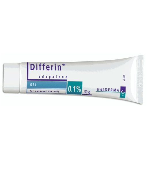 Tretinoin cream vs differin gel - Cipro online