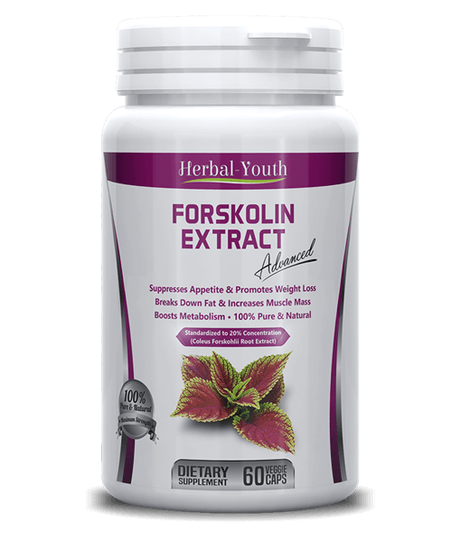 does forskolin cause diarrhea